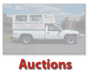 auctions page
